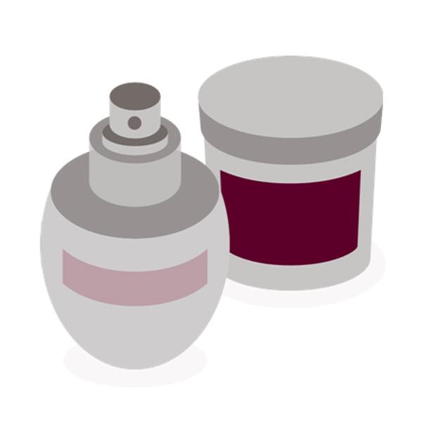 Козметични етикети Can & Jar