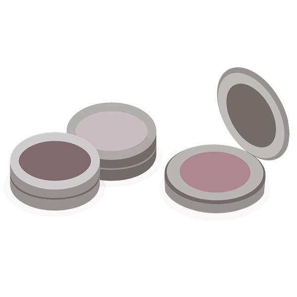 Компактни етикети за козметика