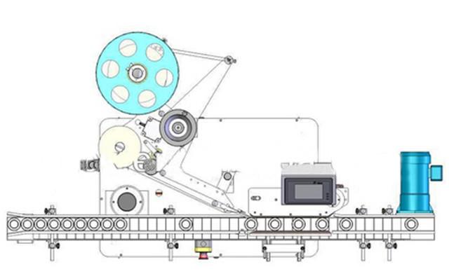 Структура на машината